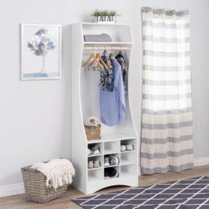 Tủ quần áo gỗ hiện đại Callaway (1)
