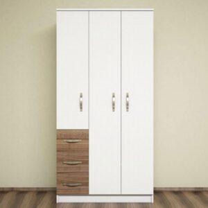 Tủ quần áo gỗ hiện đại Cerberus (5)
