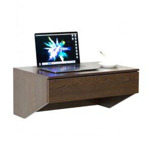 Bàn làm việc, bàn học gỗ hiện đại Dabura (10)