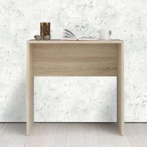 Bàn làm việc, bàn học gỗ hiện đại Dispel (1)