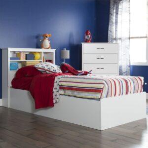 Giường ngủ gỗ hiện đại Shiva (1)