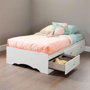 Giường ngủ gỗ hiện đại Sipani (1)