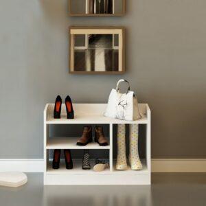Kệ để giầy gỗ hiện đại Remale (1)