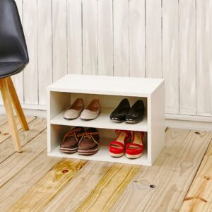 Kệ để giầy gỗ hiện đại Rysa (1)