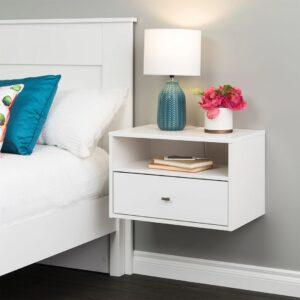 Kệ gỗ đầu giường hiện đại Neogen (1)
