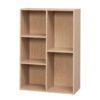 Kệ sách, kệ trang trí gỗ hiện đại Bleanish (9)