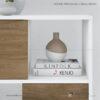 Kệ sách, kệ trang trí gỗ hiện đại Blink (5)