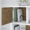 Kệ sách, kệ trang trí gỗ hiện đại Blink (6)