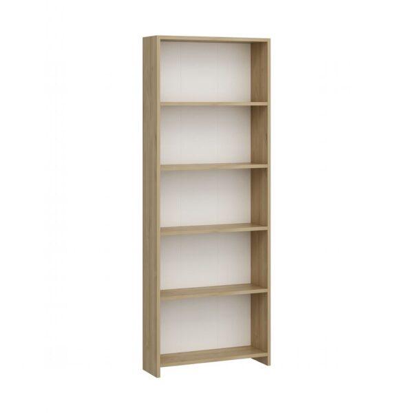 Kệ sách, kệ trang trí gỗ hiện đại Blom (3)