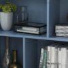 Kệ sách, kệ trang trí gỗ hiện đại Broadview (4)