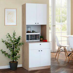 Tủ phòng ăn gỗ hiện đại Darch (6)