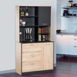 Tủ phòng ăn gỗ hiện đại Dardenne (1)