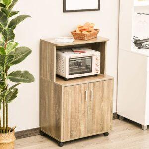 Tủ phòng ăn gỗ hiện đại Debre (1)