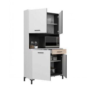 Tủ phòng ăn gỗ hiện đại Dekogi (1)