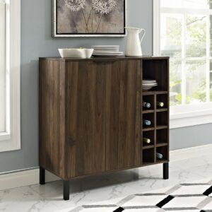 Tủ phòng ăn gỗ hiện đại Dernish (1)