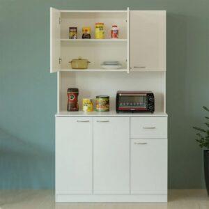 Tủ phòng ăn gỗ hiện đại Dulcina (1)