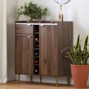 Tủ phòng ăn gỗ hiện đại Dupre (1)