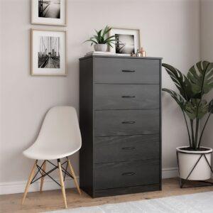 Tủ phòng ngủ gỗ hiện đại Sahara (1)