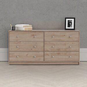 Tủ phòng ngủ gỗ hiện đại Saket (1)