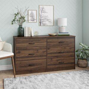 Tủ phòng ngủ gỗ hiện đại Samtel (1)