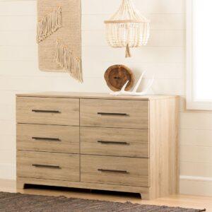 Tủ phòng ngủ gỗ hiện đại Sanghi (1)