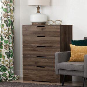 Tủ phòng ngủ gỗ hiện đại Savera (1)