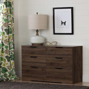 Tủ phòng ngủ gỗ hiện đại Scottex (1)