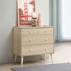 Tủ phòng ngủ gỗ hiện đại Shadeno (1)