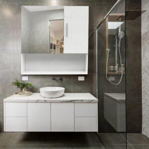 Tủ phòng tắm gỗ hiện đại Saba (1)