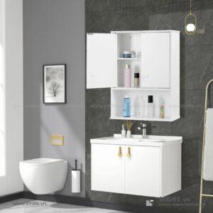 Tủ phòng tắm gỗ hiện đại Salamina (7)