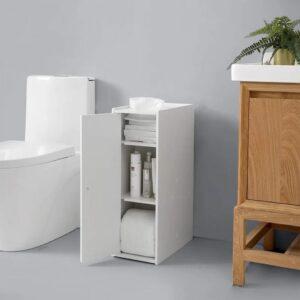 Tủ phòng tắm gỗ hiện đại Satuma (1)