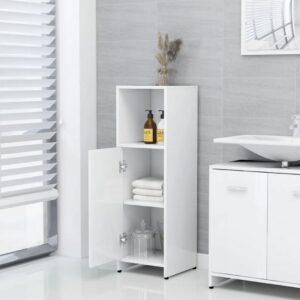 Tủ phòng tắm gỗ hiện đại Savage (1)