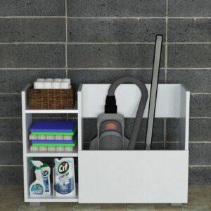 Tủ phòng tắm gỗ hiện đại Signy (1)